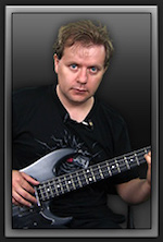 Jam Play Bass Instructor Alan skowron