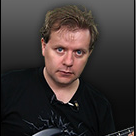 online bass instructor Alan Skowron