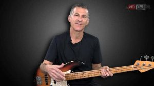 Jam Play instructor Danny Morris