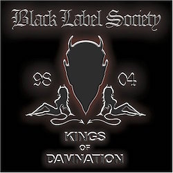 Album Kings of Damnation